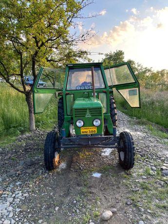 Tractor Deutz D7206