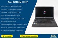 Laptop Asus GL703GM-EE097 - BSG Amanet & Exchange