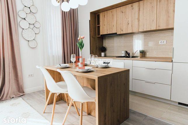 Better Home Residence: Apartament 2 Camere - 49MP - ETAJ 1