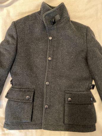 Пальто на мальчика