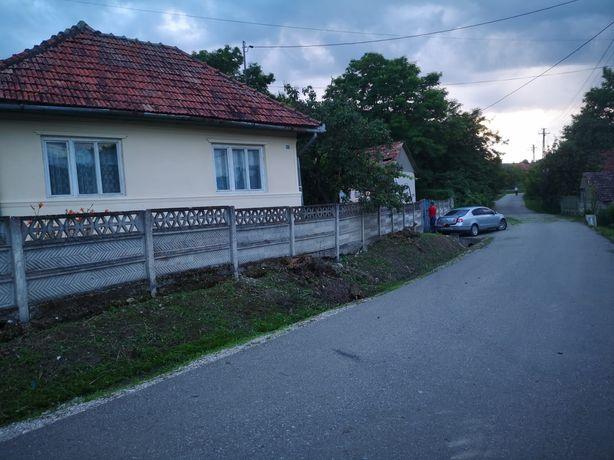 Imobil tip casa de locuit-comuna Hoparta sat Hoparta