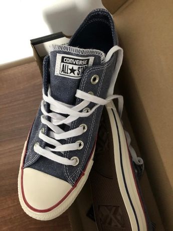 CONVERSE All Star - marimea 39 - noi