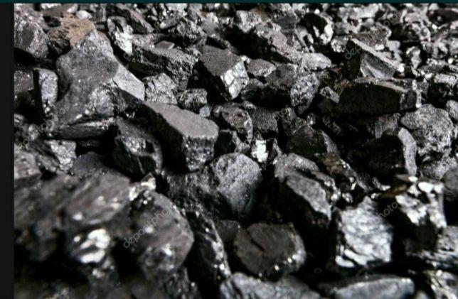 Уголь уголь