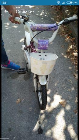 Детско колело иМотор за каране