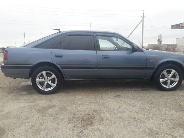 Мазда 626 авто продам