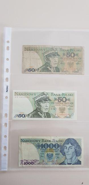 Bancnote polonia