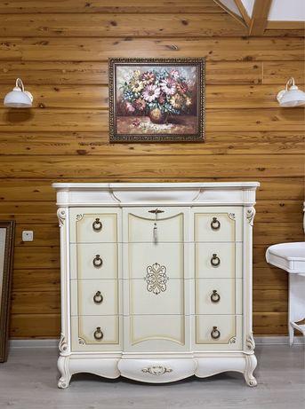 Мебель для спальни: готовый набор: продаем комлектом.