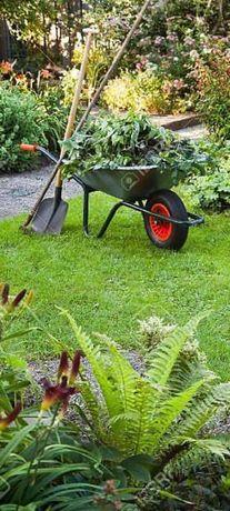 Градински услуги