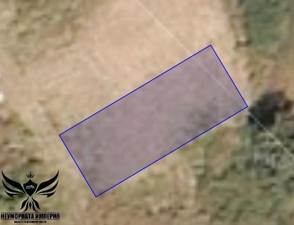 Продавам парцел 516кв.м. статут УПИ в гр.Асеновград близо до кв.Запад