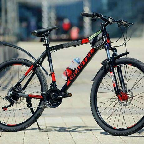 Велосипеды от 55 000тг детские, взрослые