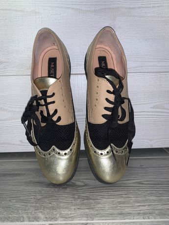 Pantofi Musette ca noi