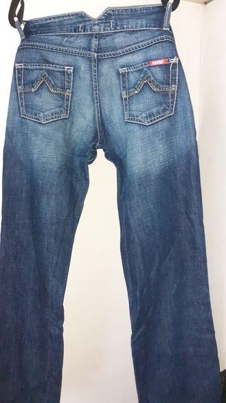 Дамски дънки Lotus jeans