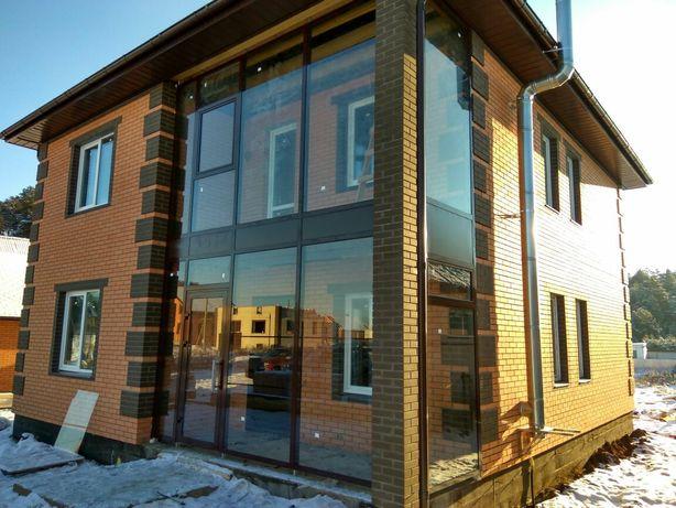 Алюминиевые, ПВХ окна и двери!