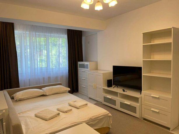 Cazare Garsoniere/Apartamente Regim Hotelier Blocuri Noi - Centru Iasi