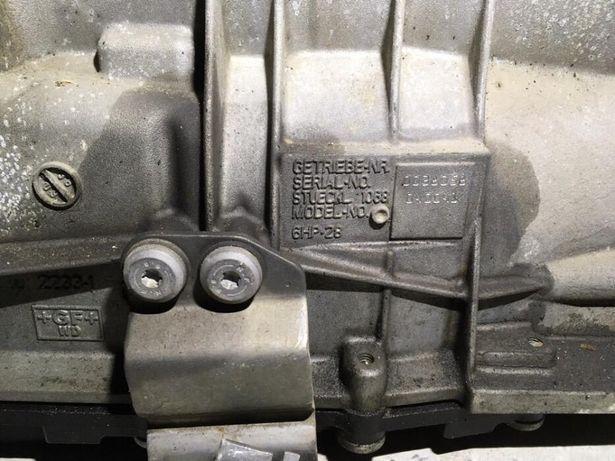 Cutie automata f01 motor 4.0d cod 6HP28