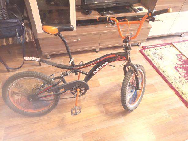 Продам велосипед трюковой 35000тг