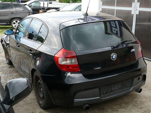 На части БМВ Е87 120д 163 коня - BMW e87 120d 163hp - Автоморга БМВ
