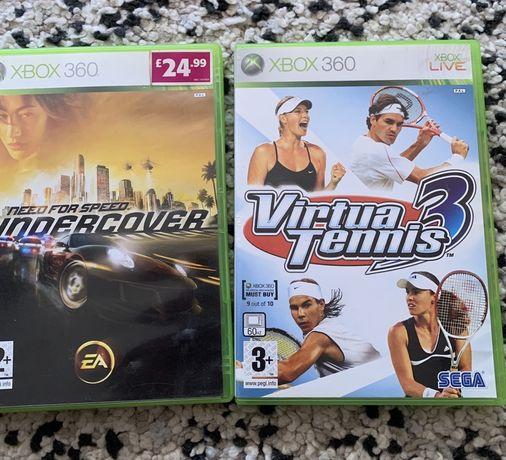 Игри за Xbox 360 и Playstation 4