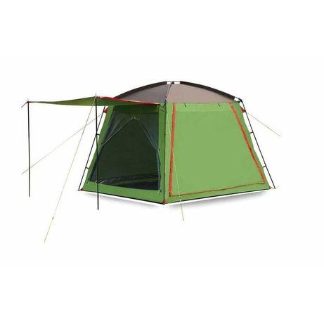 Палатка/тент/шатер 300х300х240см туристическая