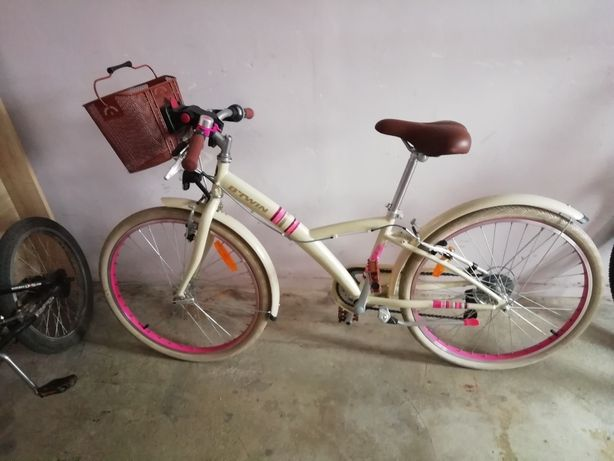 Bicicleta fete 24