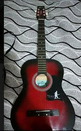 Гитара Madina+чехол
