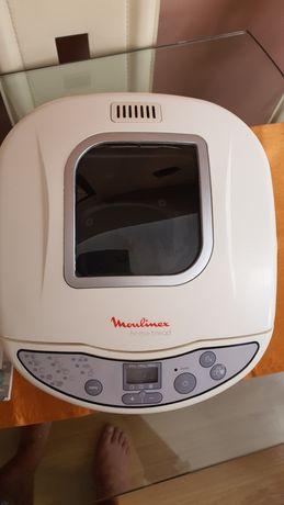 Mașină de făcut pâine Moulinex OW2000