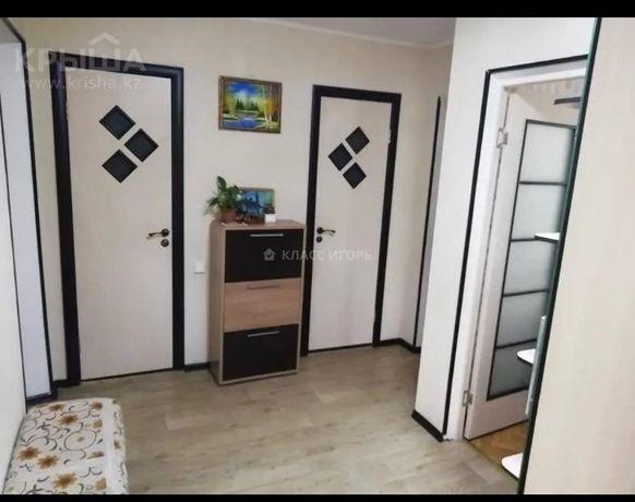 3 - х комнатная квартира