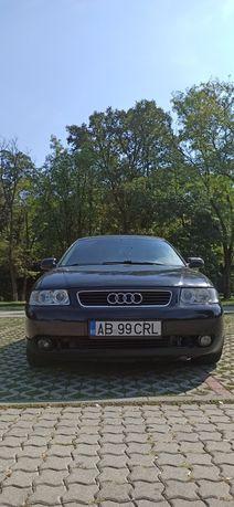 Vand Masina Audi a3 2002 1.9 Diesel pentru dezmembrări