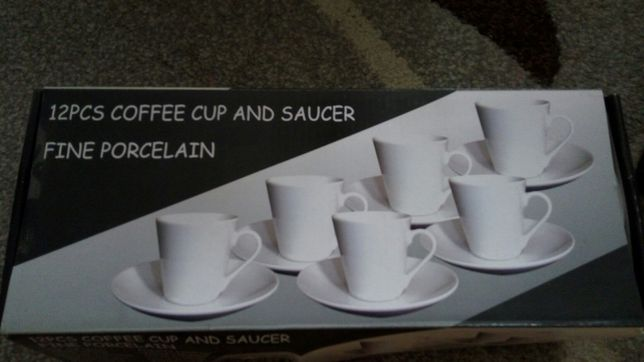 Set cafea