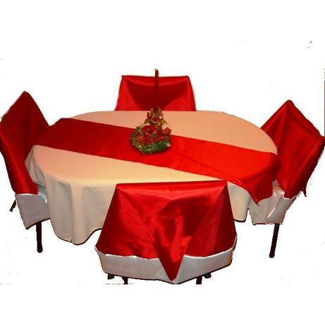 Traverse Fata de masa NOI poliester. 40/150 cm Elegant Restaurante