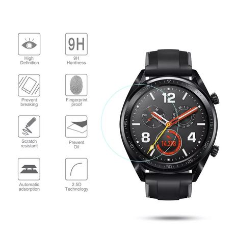 Huawei Watch GT/GT2/E/ Honor Magic 2 протектор за дисплей 46/42 mm