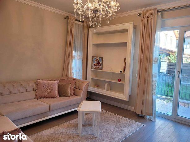 Apartament Lux DUMBRAVITA 2 camere - gradina si terasa 88.000 euro