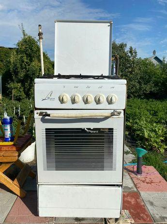 Кухонная Газовая плита
