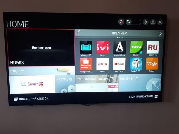smart tv lg телевизор