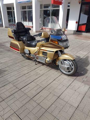 OCAZIE!  Honda Goldwing ediție aniversară, înmatriculat în România.