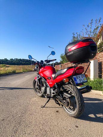 Kawasaki ER5 / 500 cc / 50 CP