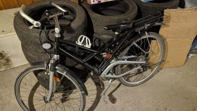 "Bicicleta Shimano Deore XT, 28"""