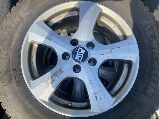 Jante 5x108 Ford