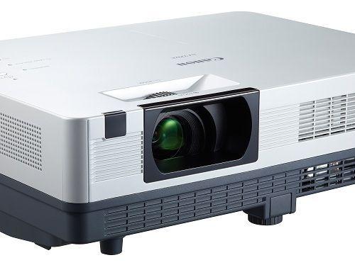 Проектор Canon LV-7292M