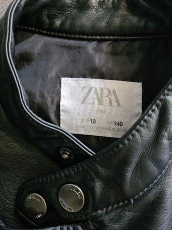 "Кожено яке "" Zara"""