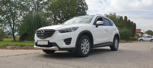 Mazda cx5 2016 full option (MERITA VAZUTA )