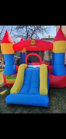 Детски батут замък