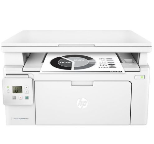 Imprimanta HP Laserjet MFP M130nw WIFI + Retea si HP Deskjet 1015