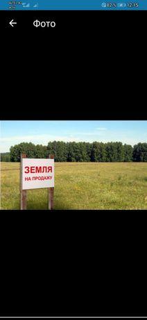 Продается участок около Шымкентской трассы