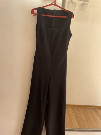 Комбинезон -платье