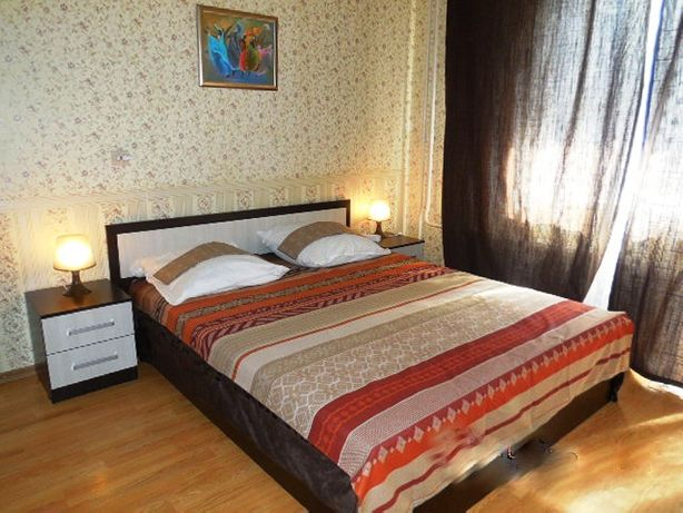 1ком.квартира Сарыарка Богенбая