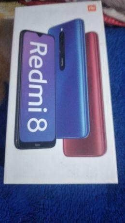 Redmi 8 обмен Iphone 6 32gb