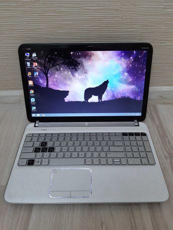 Мощный Ноутбук HP intel core i5