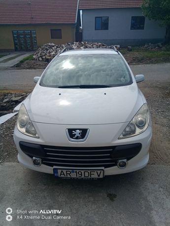 Vînd Peugeot 307 SW