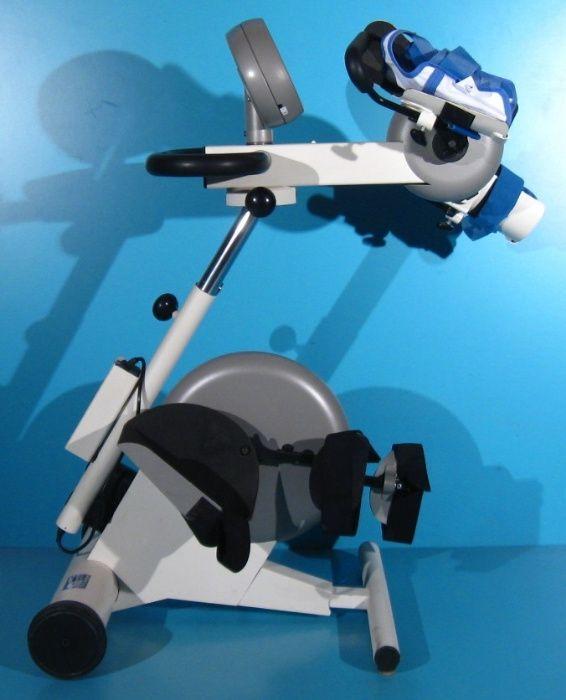Aparat/ bicicleta de recuperare antispasmica MOTOmed Viva 2